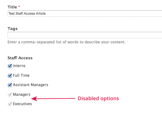 Adding Access Control to Drupal 7 List Field Allowed Values