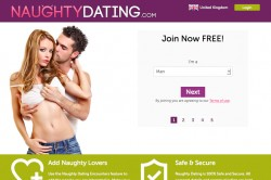 Naughty Dating